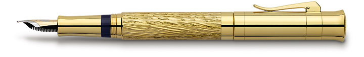 Золотые ручки Faber-Castell Pen of the Year 2012